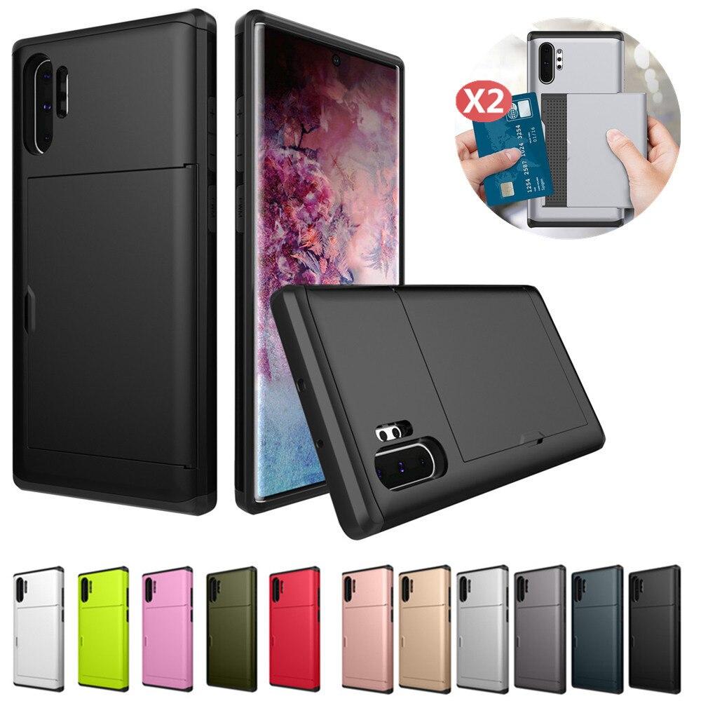 Galaxy Note 10 Armor case