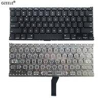 Gzeele eua teclado para macbook air 13.3
