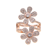 Luxury Multilayer Cubic Zircon…
