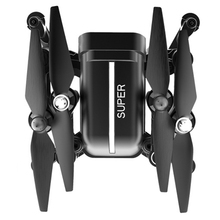 Hot HG-4K Hd Dual Gps Professional Drone Four Axis Aircraft Remote Control Aircraft Professional 5G Drone 1080P Camera Positioni