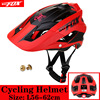 BATFOX Homens Capacete Da Bicicleta Capacete de Mountain Bike XC TRAIL MTB Ultraleve Capacete Estrada Integ-Moldado cruz Ciclo Ciclismo BMX capacete 22