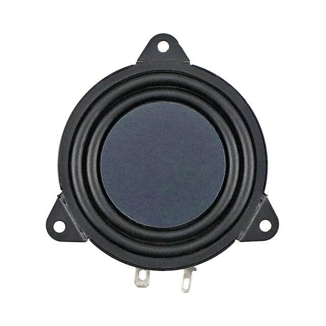 2.25 inch Woofer Speaker Bass Loudspeakers 12ohm 15W 4