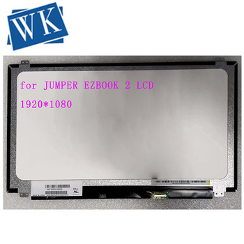 "14.0"" Laptop Matrix for JUMPER EZBOOK 2 IPS Full HD 1920X1080 LCD Screen  30 Pins Panel Replacement"