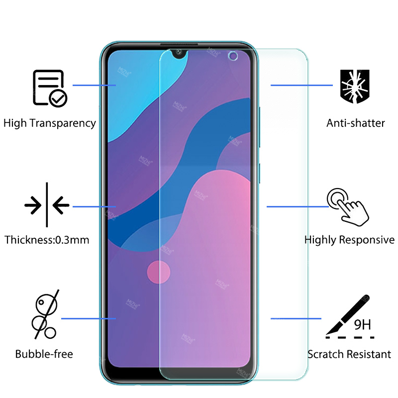 honor 9a 5