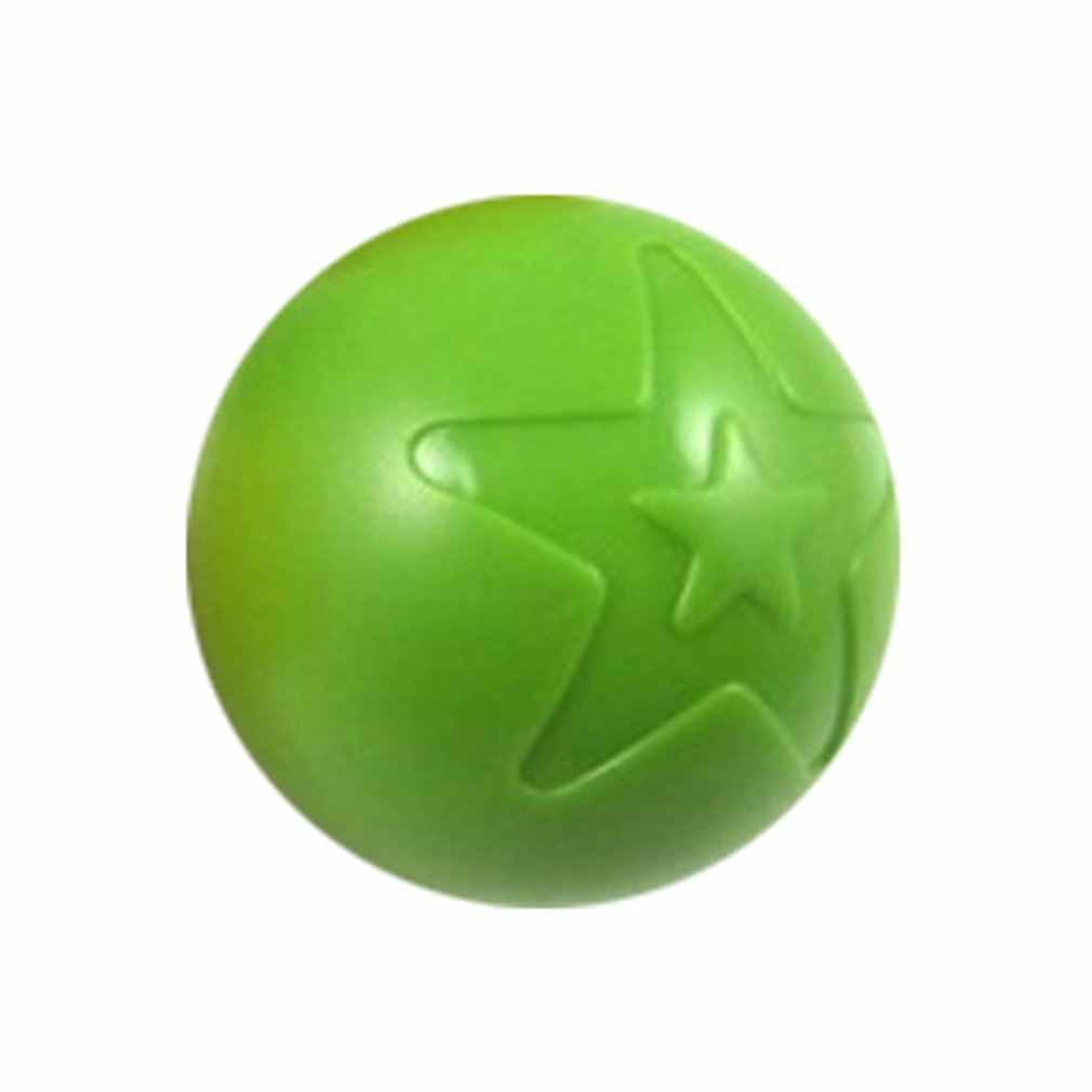 Baby Jump Grab Bell Toy Rattles Hand Rustling Bouncing Grip Ball Kids Educational Toy Plastic Ball Gift For Children