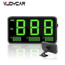 Vjoy velocímetro GPS 4,5