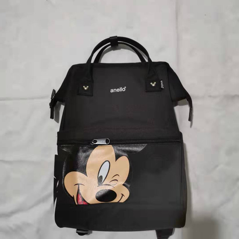 New Trend Female Backpack Fashion Women Backpack College School School Bag Harajuku Travel Shoulder Bags For Teenage Girls R1