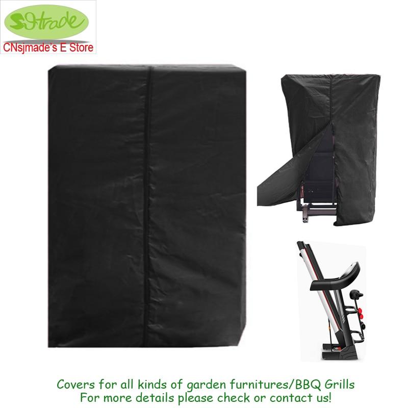 Waterproof Treadmill Cover Indoor Outdoor Running Jogging Machine Dust Proof Shelter Protection Treadmill Dust Covers Shelter