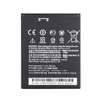 Nueva batería 2100mAh BOPE6100 para HTC Desire 620 batería D820 820 mini D620 D820MU D820MT D620U 620H 620G teléfono celular Dual Sim