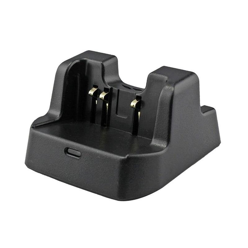 ABKT-CD-47 Desk Rapid Charger For VX-160 VX-180 VX-210 VXA-200 VXA-220 FT-60R FT-250R FT-270R FNB-83 FNB-V94 FNB-V106(EU Plug)