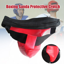 Тхэквондо защита для промежности бокс сандалии протекторы для детей и взрослых, защита Шестерни SAL99