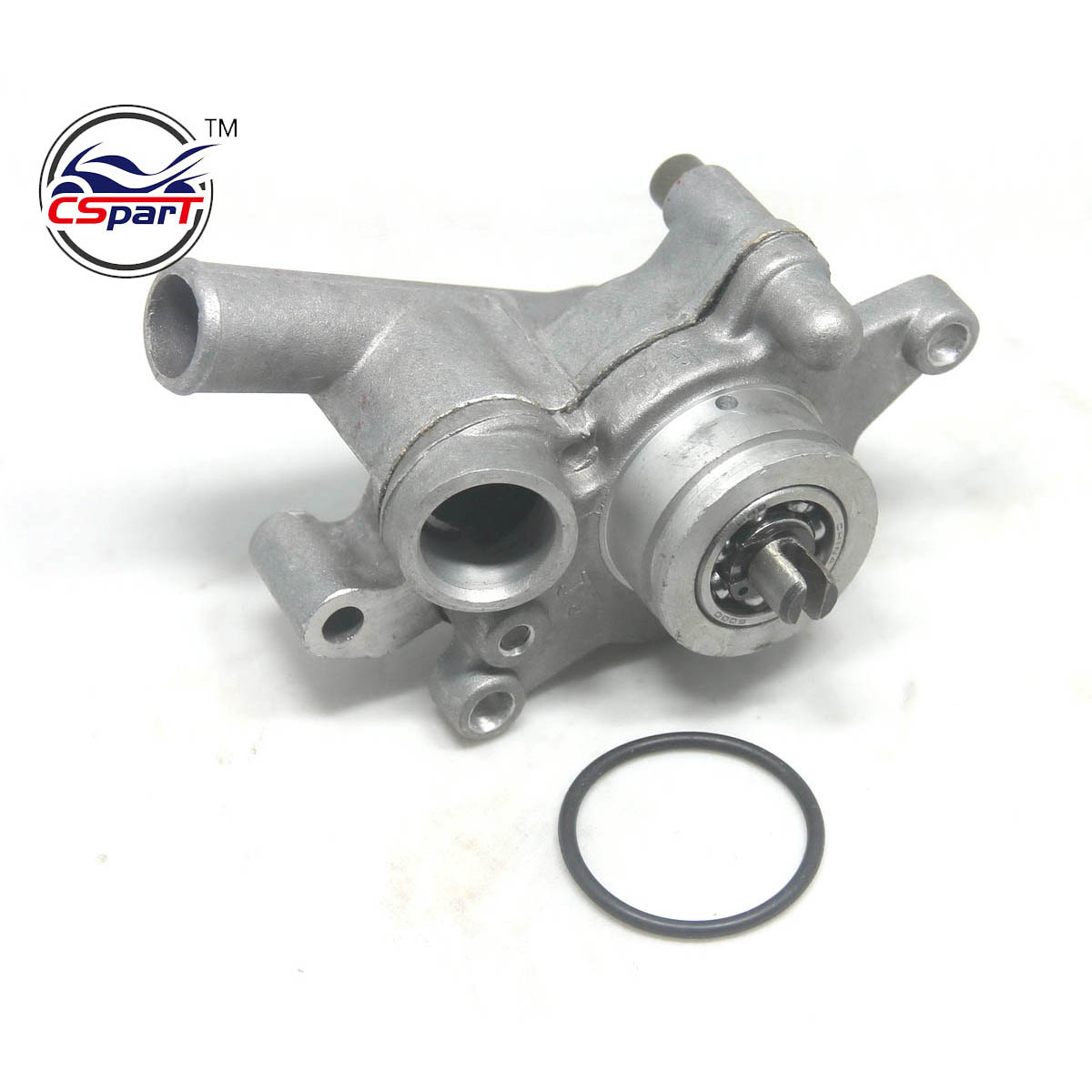 LINHAI BUYANG LH250 LH260 LH300 LH400 250CC 260CC 300CC 400CC ATV QUAD Water Pump With Seal Ring