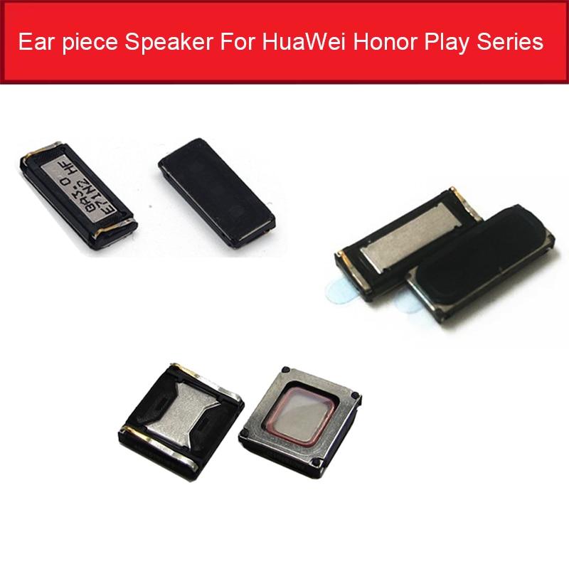 Earpiece Ear Speaker For Huawei Honor 5C 6C Pro 6A 6X 7A 7C 7S 7X Play Loud Speaker Receiver Loudspeaker Replacement Parts