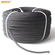 10m 5mm UHMWPE Core mit Polyester Hülse Seil