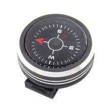 25 мм Портативный съемные многофункциональные часы Стиль для кемпинга Пеший Туризм Турист