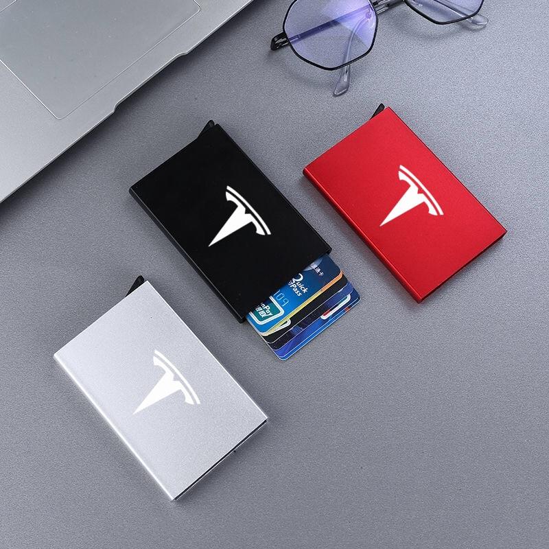 Kreditkarten Brieftasche