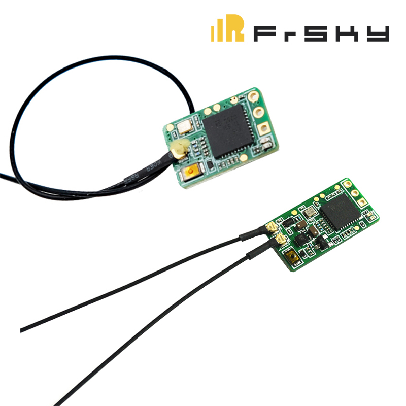 Frsky XM XM+ PLUS Receiver Micro D16 SBUS Full Range Receiver Up To 16CH For Taranis X9D Plus, X9D Lite, X-LITE