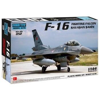 цена на F-16 Fighting Falcon Aircraft Model Turkish Air Force TUAF 1/144 scale
