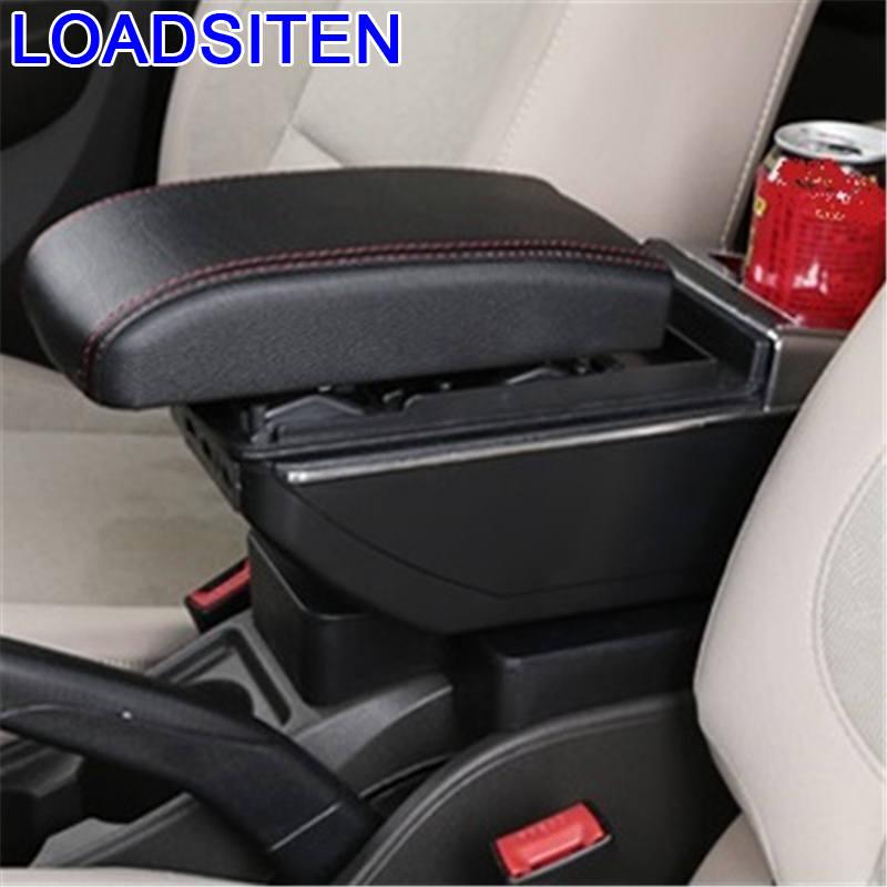 Automovil Modified Styling Protector Parts Upgraded Car Arm Rest Car styling Armrests 10 11 12 13 14 15 16 17 FOR Hyundai Verna|Armrests| |  - title=