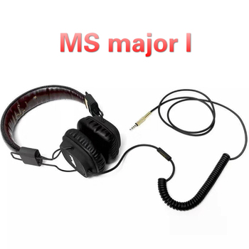 Major I Wired Headphones 1nd MSMajor gaming Headset Earphones for game console ps4 computer mp3 mp4 as Marshall Good Quality