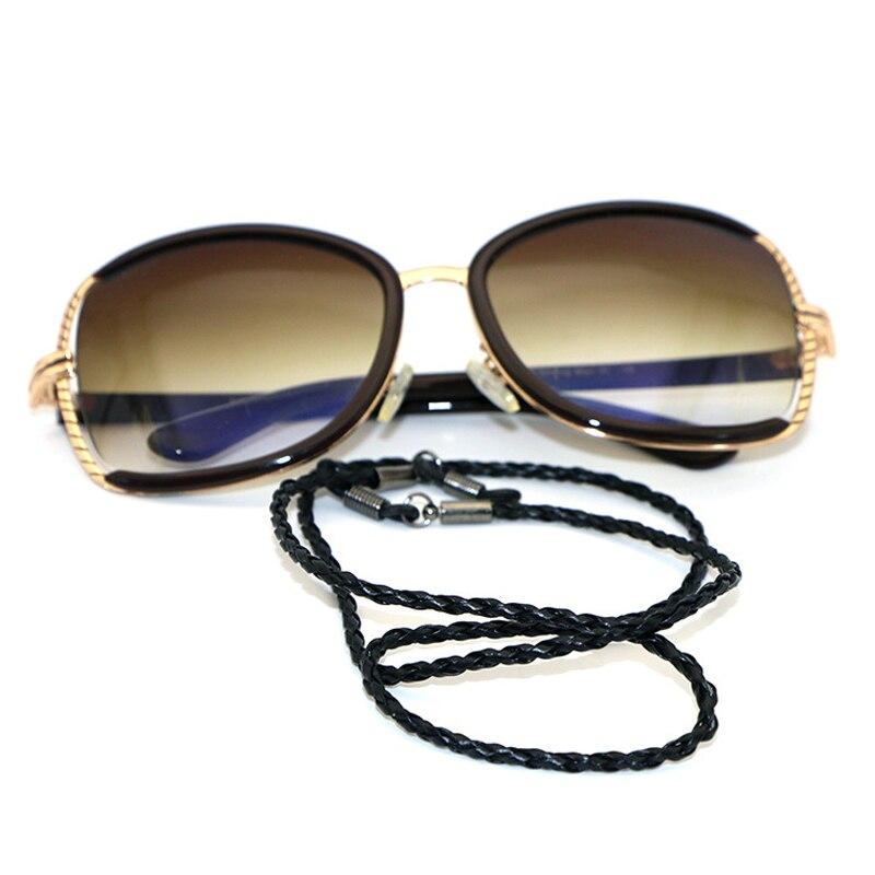 Holder Glasses Neck-Strap Cord Rope-Band String Adjustable Cuerda 6-Colors Gafas