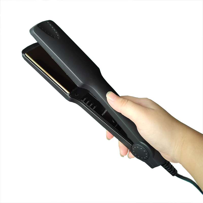 Professional Hair Straightener New Flat Iron Straightening Irons Styling Tools With Fast Warm-up Thermal Performance D40