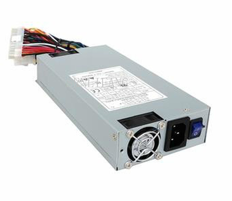 For Enhance ENH-0625A ENH0620A Server Power Supply 200W 1U PSU For All-In-One Computer HDD Video R
