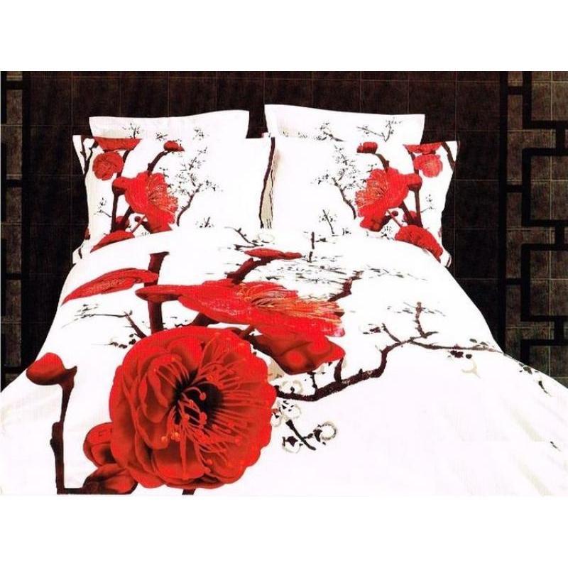 Bedding Set double-euro Tango, 4-09A цена