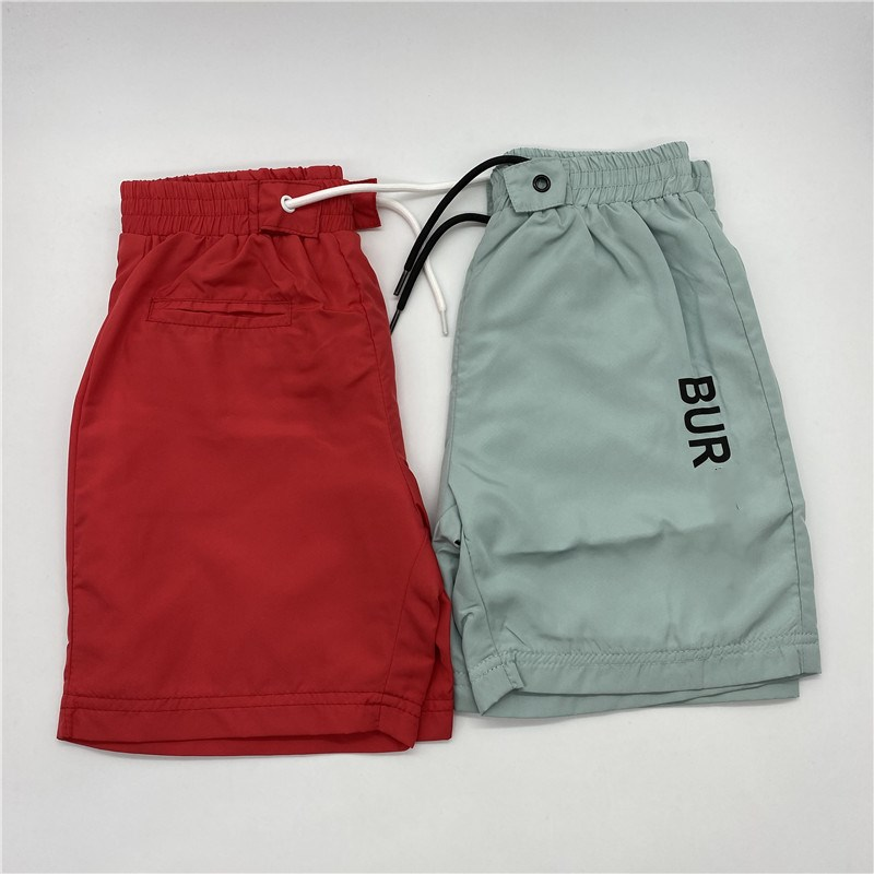 2020 New Summer Brand Beach Sport Shorts for Baby Boy Kids Red Swim Board Shorts Clothing For Children Shorts  - AliExpress