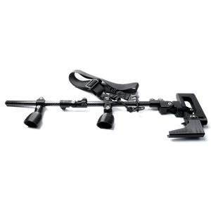 Image 2 - Professional VR Shooting Bracket Gun Holder Game Stable Shooting Gun Controller Holder for Oculus rift S/Oculus Quest Accessory