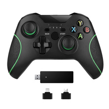 2.4G Wireless Controller For Xbox One Console For PC For Android smartphone Gamepad