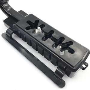 Image 5 - Pro kamera sabitleyici Steadicam el Steadicam kamera için DSLR Gimbal