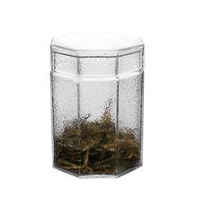 Японский стеклянный молоток для хранения чая бытовой контейнер