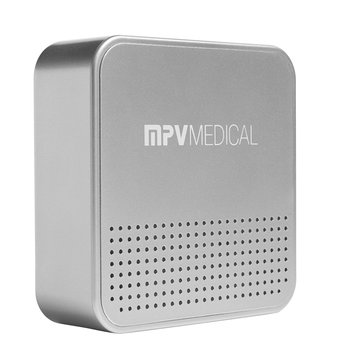 цена на Mini Ozone Generator Portable Ozone Machine Air Purifier Deodorization Sterilizer Air Cleaner Neutral / for Odors Eliminating