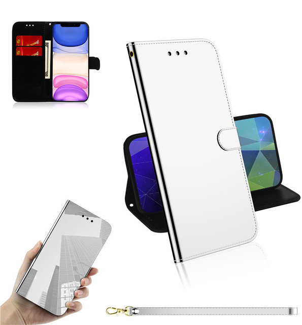 New Design Case For Samsung Galaxy A91 A81 A71 A70S A51 A50S S20 Ultra M30S M60S M80S Note 10 Lite Wallet Card Holders Case D26G