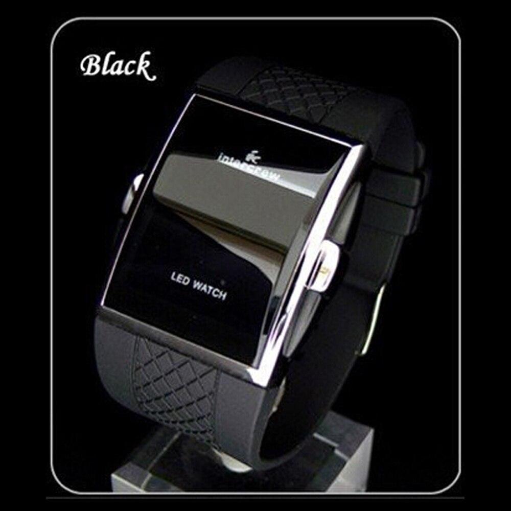 2019 HOT Sale Luxury Brand Fashion LED Digital Military Watches Men Wristwatches Fashion Sports Watches Clock часы мужские