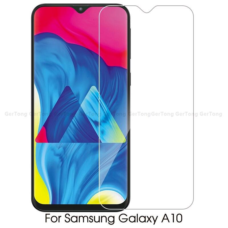 Закаленное стекло для Samsung Galaxy A10, защитное стекло на sumsung для Samsung a 10 10a a105 a105F, защитная пленка для экрана для Samsung Galaxy A10