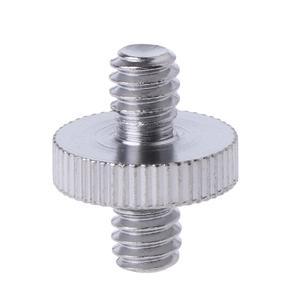 Screw-Thread for Camera Tripod Ballhead WXTB Convert-Adapter Male 1/4