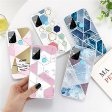Transparent Marble TPU Phone Case For Huawei Honor 8 Lite 9 Lite 8A 8C 8S 8X Max 9A 9X Clear Silicone Soft Protection Back Cover marble flower letter phone case for huawei honor 9 lite soft tpu back cover for huawei honor 9 silicone cases coque shell