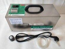 Портативный озонатор, озоновый стерилизатор генератор озона 10 Гц/ч Быстрая доставка