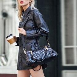 ZOOLER marke leder taschen frauen kuh leder handtasche Weibliche Schulter Messenger Taschen 2019 neue geldbörse große tote tasche qualität # wp132