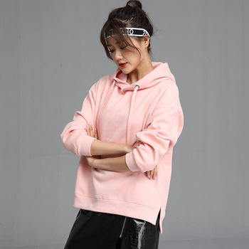 2020 New Women Sweatshirt Ropa Juvenil Mujer Sudadera Mujer Con Capucha Womens Hoodies Sweat Fashion Hoodies 1