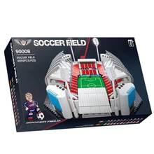 Детали технологии футбольного поля 90008 статическая версия