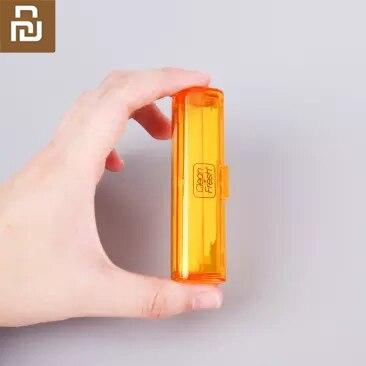 Новое портативное бумажное мыло Youpin Clean n Fresh, впитывающее в воду нежную руку, без фосфора|Смарт-гаджеты|   | АлиЭкспресс - Готовы к путешествиям