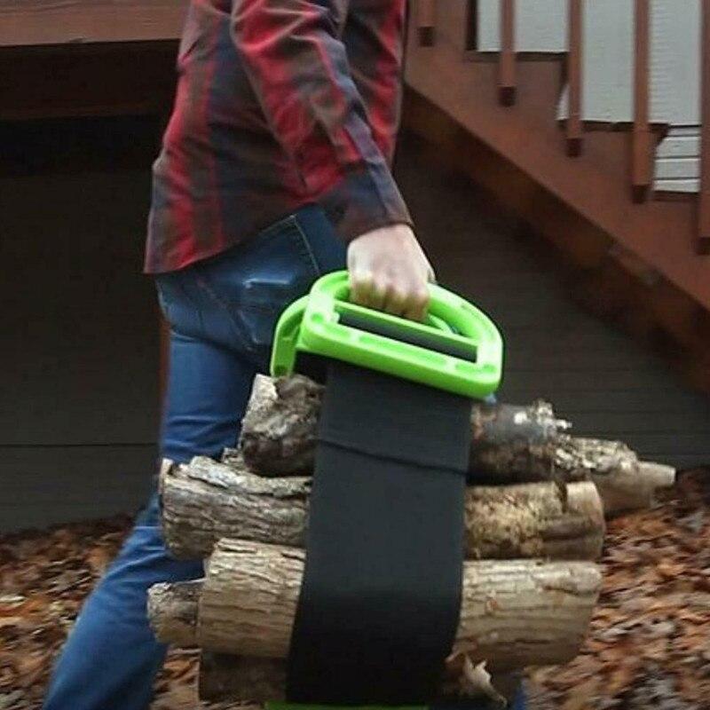 Mom's mão cinto de transporte ajustável portátil móveis de levantamento e movimento cinto de levantamento móveis caixa móvel ferramenta conveniência