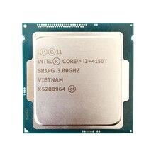 Intel Core i3 4150T 3.0GHz Dual-Core CPU Processor 3M 35W LGA 1150