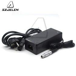 Wtyk pinowy 110V do 5 do ładowarki GEV242 do akumulatora GEB371