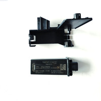 TMPS 2 TPMS Tire Pressure module Receiver Antenna FOR GOLF 7 MK7 MQB CARS Tiguan Passat B8 5Q0 907 273 B 5Q0907273B