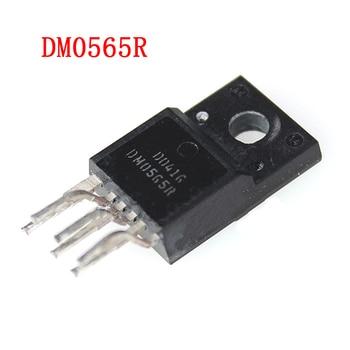 10PCS DM0565R TO-220F-6 DM0565 TO-220F ZU-220