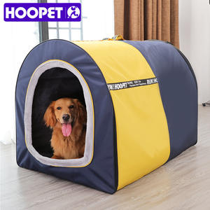 HOOPET Dog-House Outdoor-Supplies Pet-Product Dogs-Tent Large for High-Quality Cat Bed